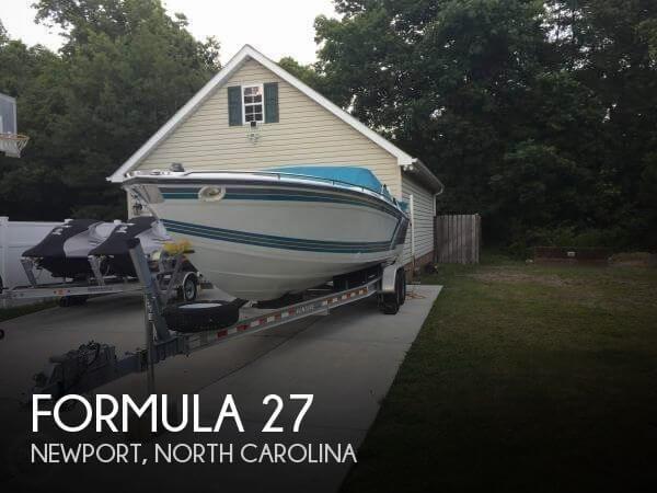 1989 Formula 27