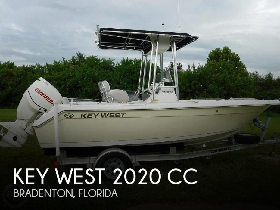 2010 Key West 2020 CC