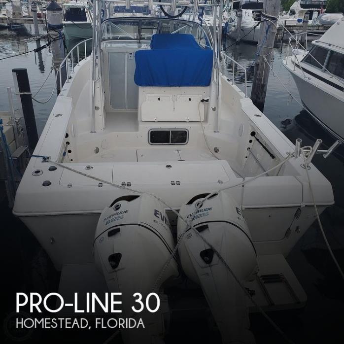 1998 Pro-Line 30