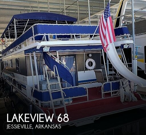 1996 Lakeview 6815