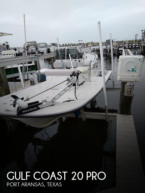 2012 Gulf Coast 20 Pro