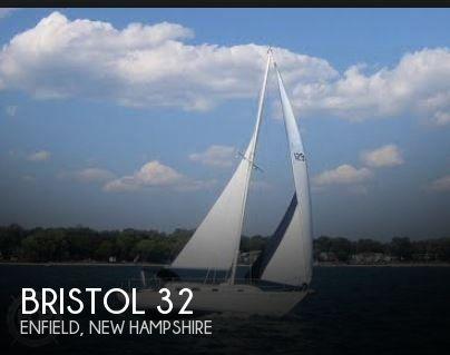 1977 Bristol 32