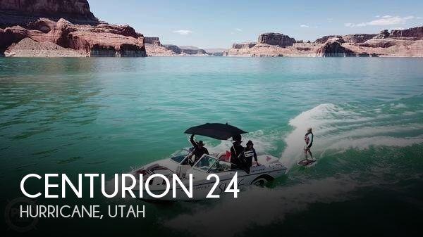 2011 Centurion 24