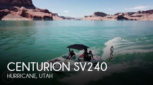 2011 Centurion Enzo SV240