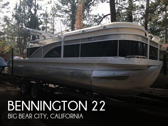 2013 Bennington 22