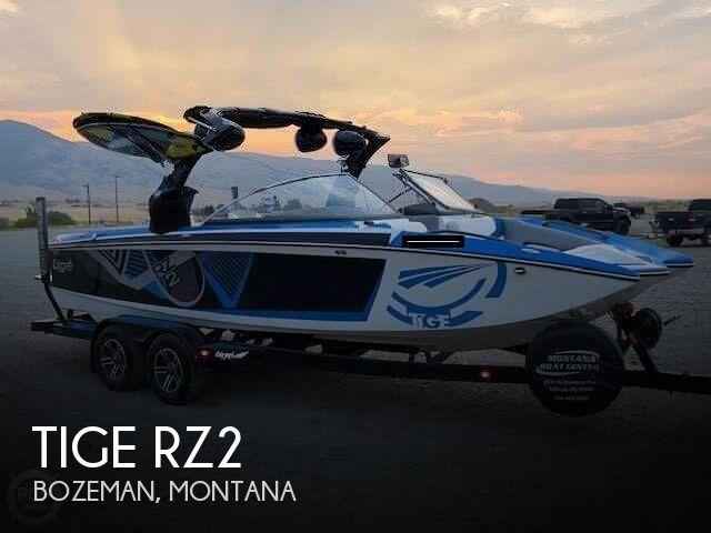 2015 Tige RZ2
