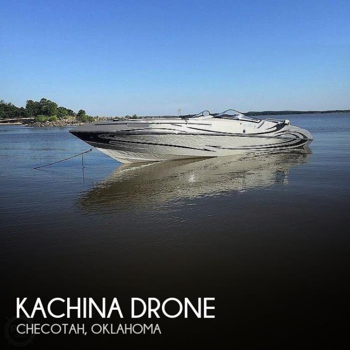 2007 Kachina Drone