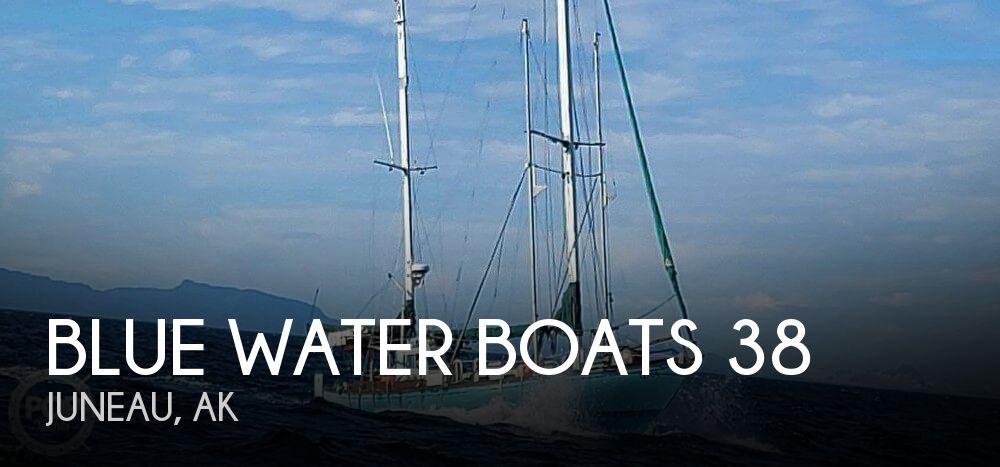1977 Blue Water Boats 38 Ingrid