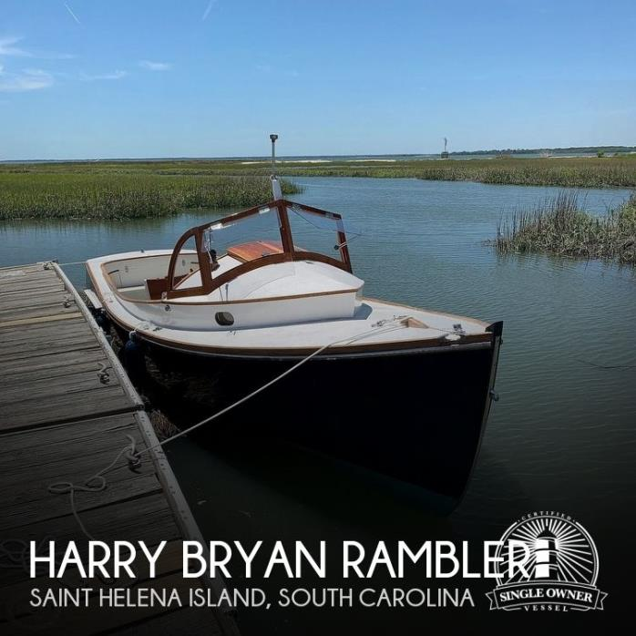 2019 Harry Bryan Rambler 23