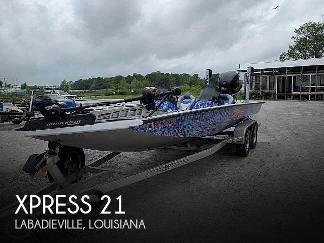 2013 Xpress X21