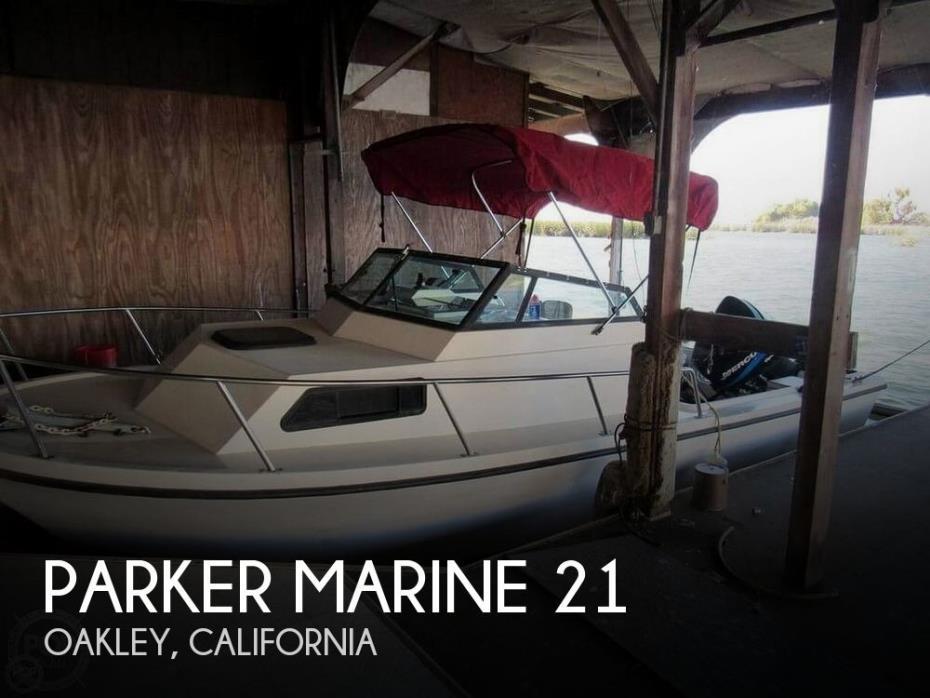 Parker 18 Boats for sale on