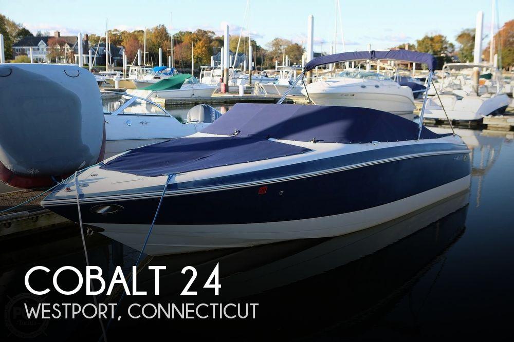 2002 Cobalt 24