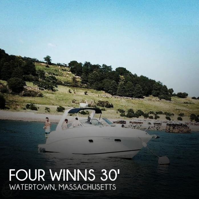 2005 Four Winns 288 VISTA