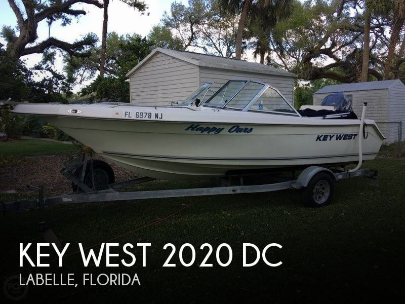 1999 Key West 2020 DC