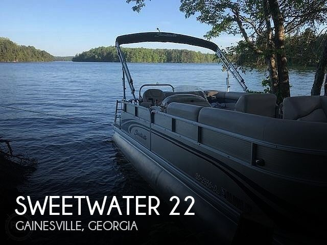 2014 Sweetwater SW2286