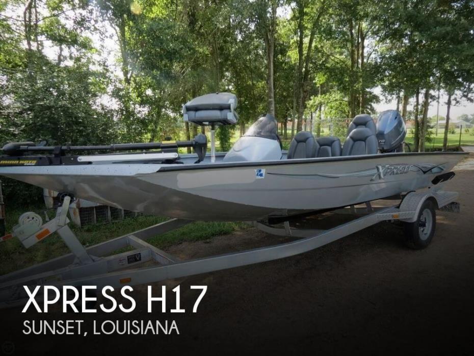 2014 Xpress H17