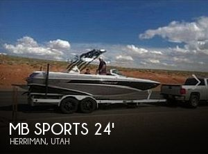 2014 MB Sports F24 Tomcat