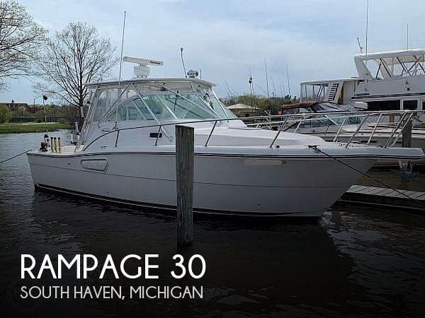 2004 Rampage 30