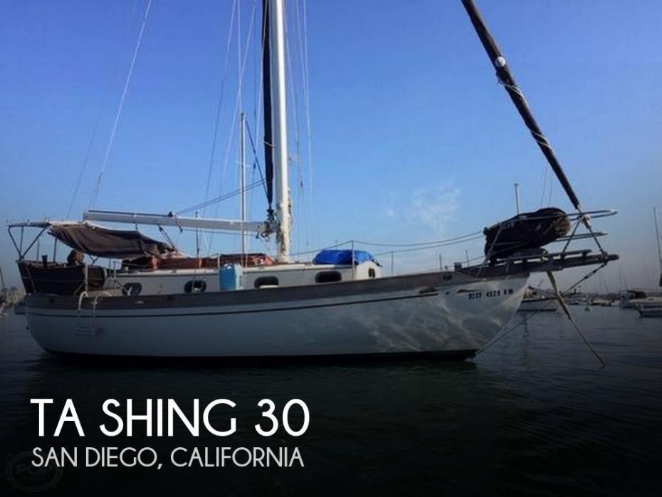1980 Ta Shing 30