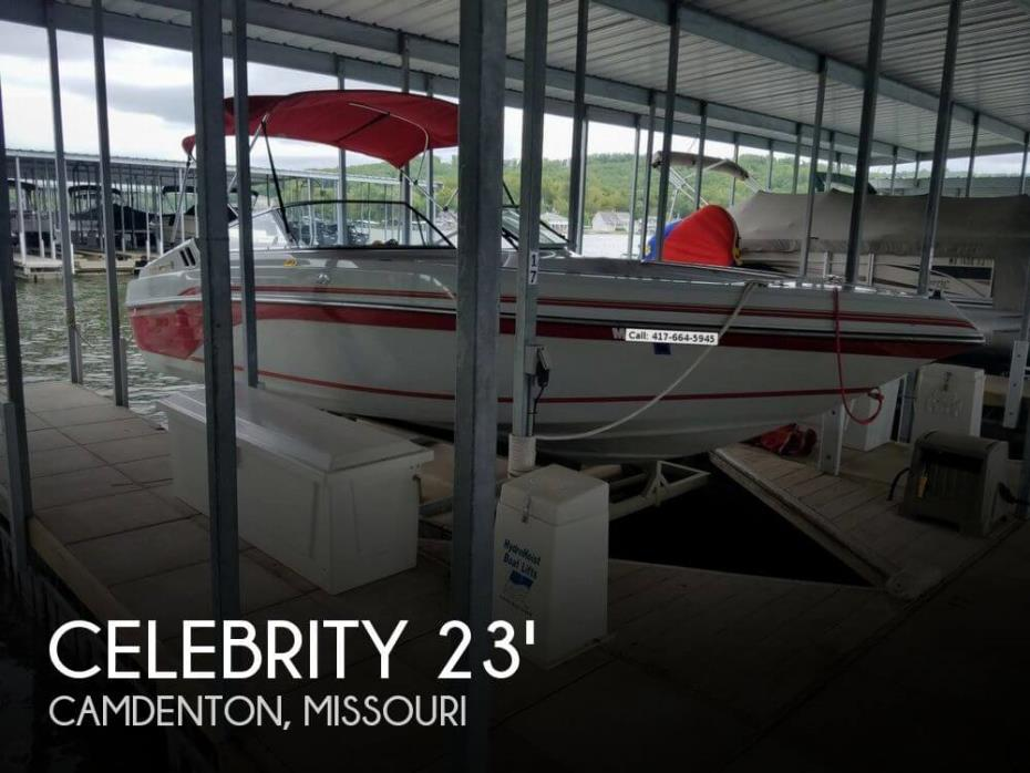 Celebrity 230 Boats for sale - SmartMarineGuide.com