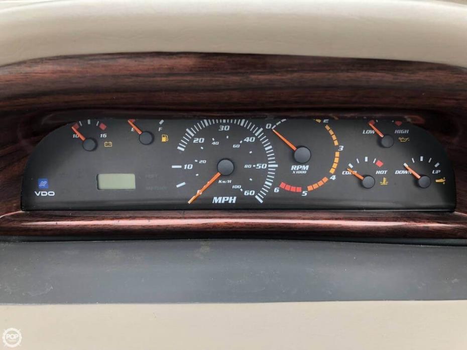 1999 Four Winns 258 Vista Cruiser