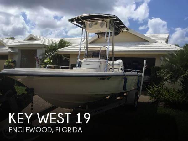 2004 Key West 19