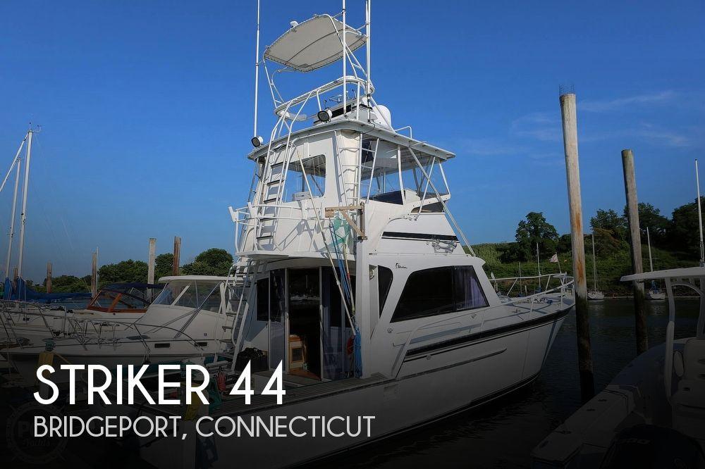 1975 Striker 44