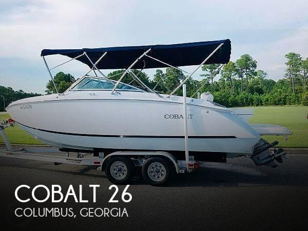 2017 Cobalt 26