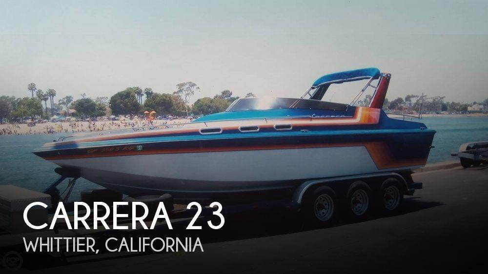 1988 Carrera 236 Classic