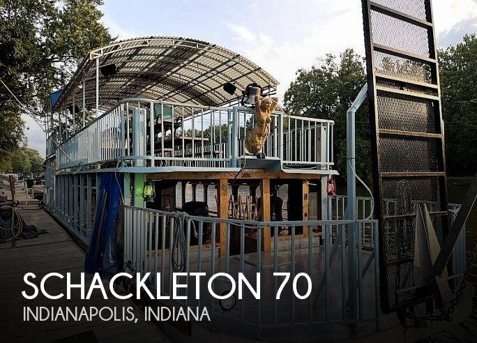 1982 Schackleton 70