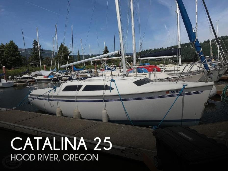 2003 Catalina 25