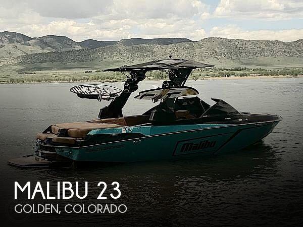 2019 Malibu 22LSV