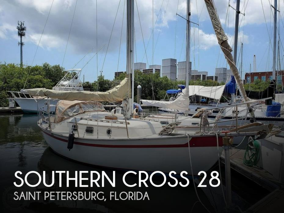 1982 Southern Cross 28