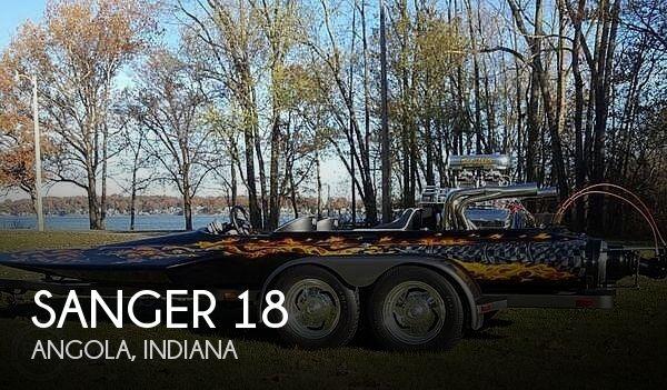 1978 Sanger 18