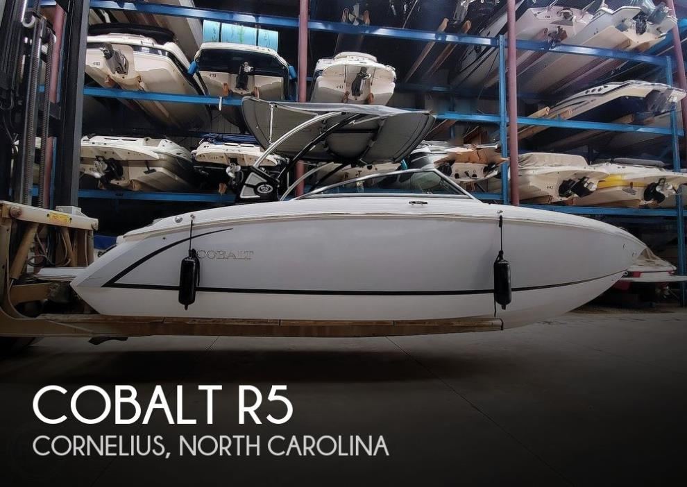 2020 Cobalt R5
