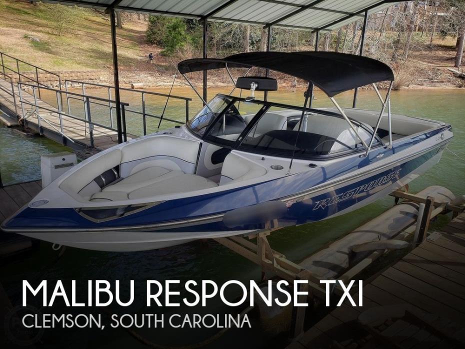 2013 Malibu Response TXI