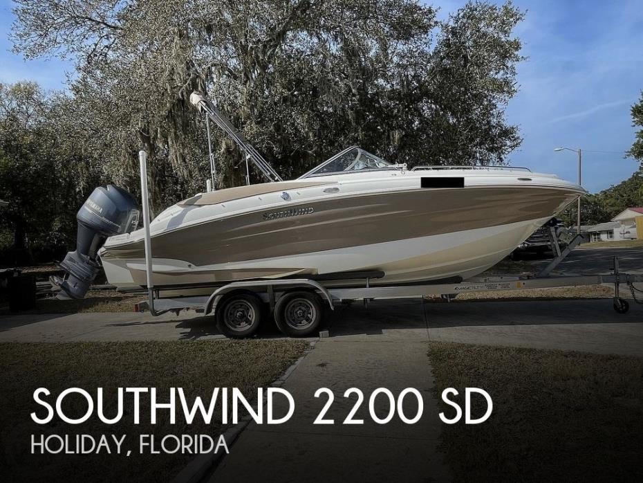 2014 Southwind 2200 SD