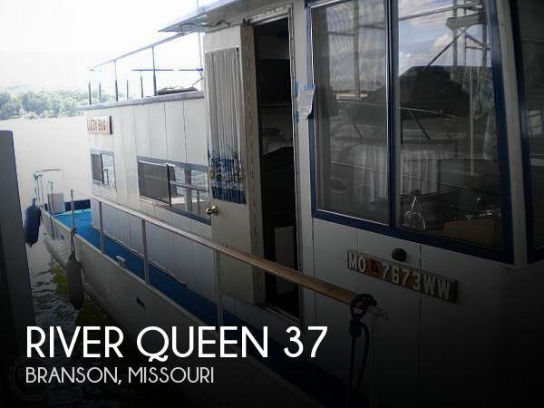 1969 River Queen 37