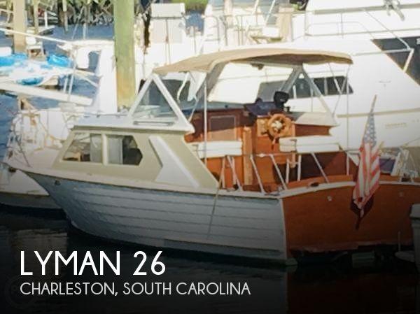 1968 Lyman 26