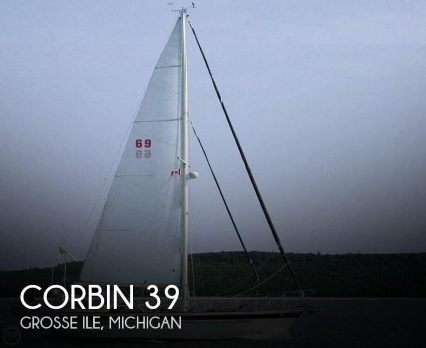 1980 Corbin 39