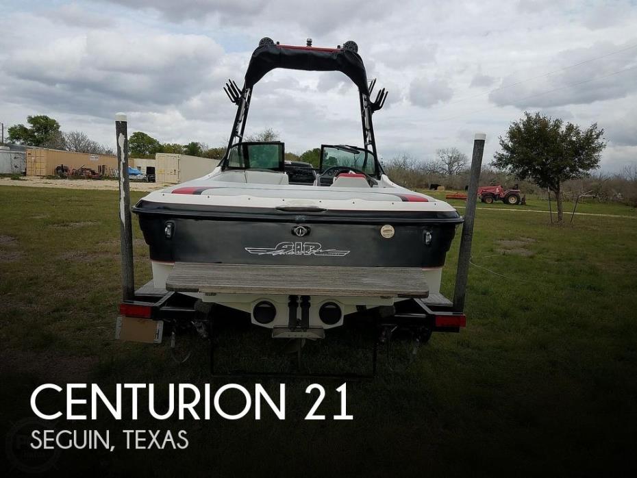 2000 Centurion 21
