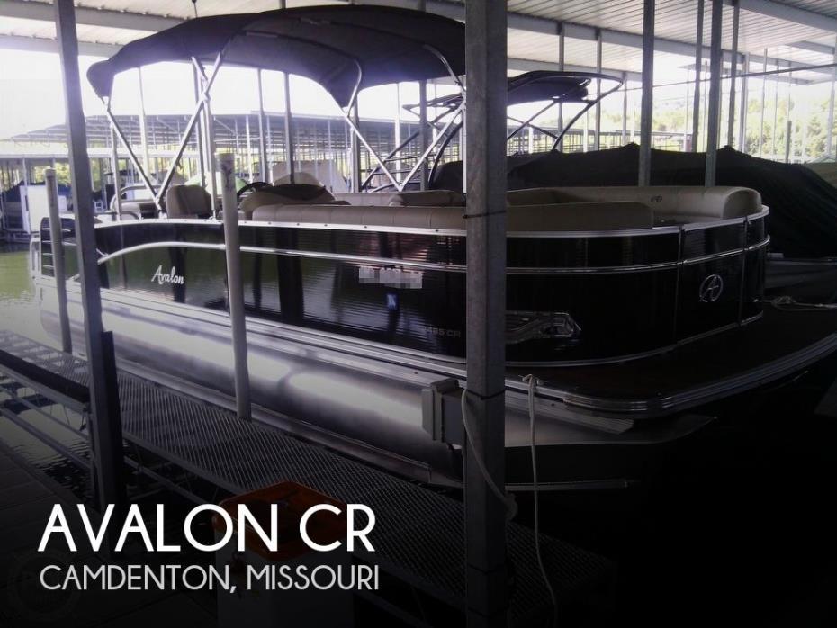 2014 Avalon CR