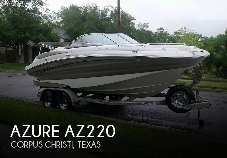 2008 Azure AZ220