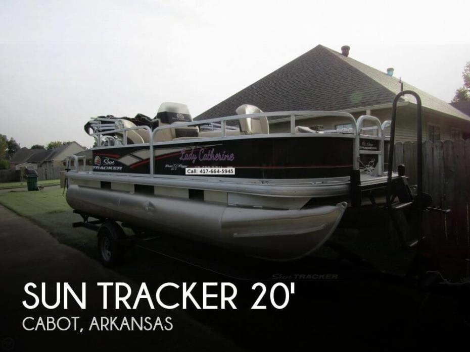 Pontoon Boats For Sale In Arkansas