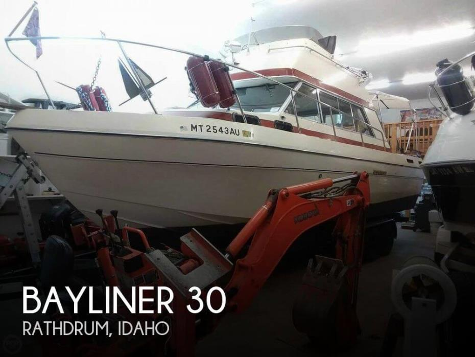 1977 Bayliner Encounter 3050