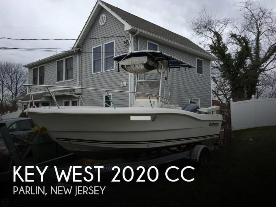 2006 Key West 2020 CC