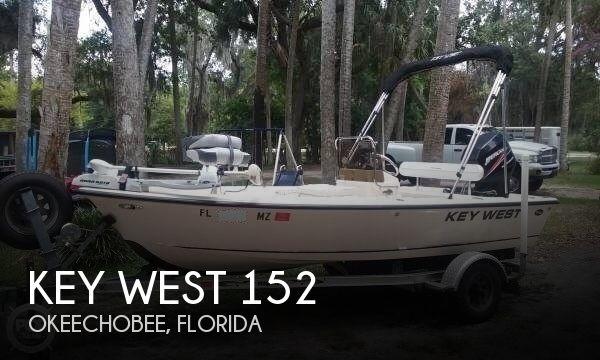 2005 Key West 152