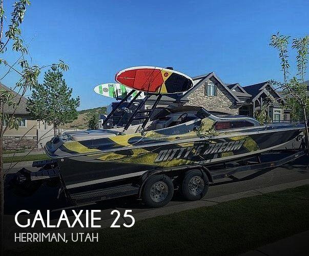 1985 Galaxie 25