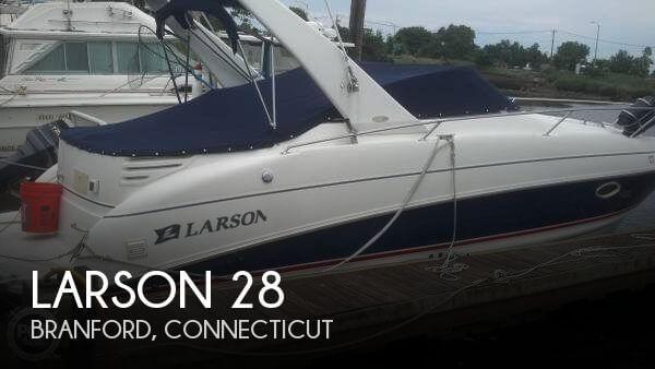 2005 Larson Cabrio 274