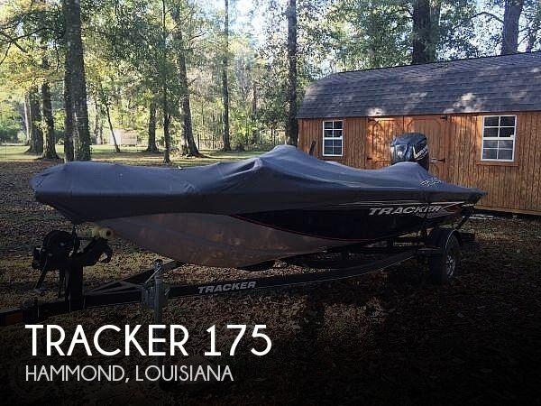 2019 Tracker Pro Team 175 TXW